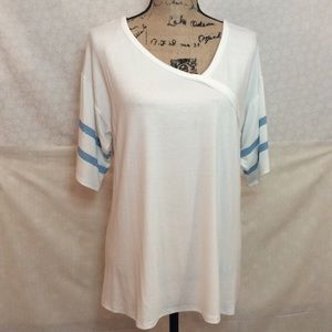 Casual, Soft & Lovely Jersey Top